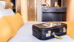Hotel Best Western Plus Suitcase Paris La Defense - Bois-Colombes