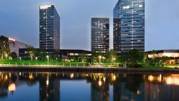 Hotel Pan Pacific Serviced Suites - Ningbo