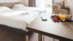 Hotel APPART'CITY CONFORT REIMS CENTRE - Reims