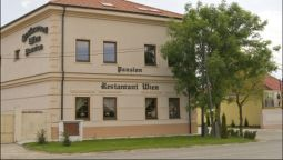 Hotel Restaurant Pansion Wien - Galanta