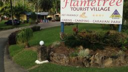 Hotel Flametree Village - Airlie Beach