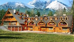 Hotel Penzion TenisCentrum - Wysokie Tatry