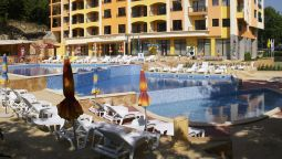 Paradise Green Park Hotel & Apartments - Golden Sands