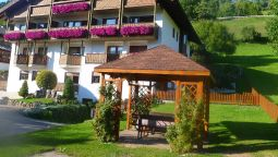 Raschoetzhof Pension Garni - Villnoess