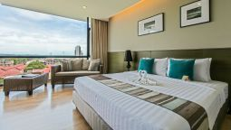 Hotel At Mind Serviced Residence Pattaya - Pattaya