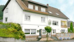 Pension Hermes - Wallenborn