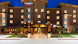 Hotel TownePlace Suites Carlsbad - Carlsbad (New Mexico)