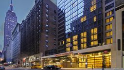Hilton Garden Inn New York-Midtown Park Ave - New York (New York)