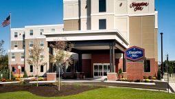 Hampton Inn Lewiston-Auburn - Auburn (Maine)