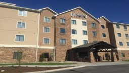 Hotel Staybridge Suites MERRILLVILLE - Merrillville (Indiana)