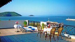 Hotel Anna Maria - Vanessa seafront Apartments and Suites - Skopelos