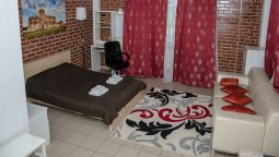Hotel Happy Family - Nowosibirsk