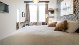 Boutique Hotel De Eilanden - Harlingen