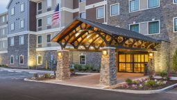 Hotel Staybridge Suites CANTON - Canton (Ohio)