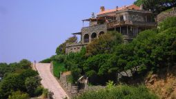 Aegean Castle Luxury Boutique Hotel - Adults Only - Andros