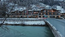 Hotel Avenida Mountain Lodges Kaprun by Alpin Rentals - Kaprun