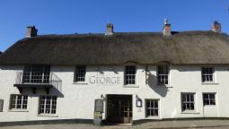 The George Inn - Okehampton, West Devon