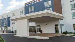 Hotel SpringHill Suites Buffalo Airport - Williamsville (New York)