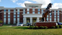 Hotel Courtyard Youngstown Canfield - Canfield (Ohio)