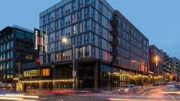 Residence Inn Seattle University District - Seattle (Washington)
