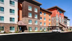 Hotel TownePlace Suites Bakersfield West - Bakersfield (California)