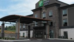 Holiday Inn Express & Suites GLASGOW - Glasgow (Kentucky)