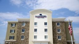 Hotel Candlewood Suites MEMPHIS - SOUTHAVEN - Southaven (Mississippi)