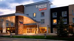 Fairfield Inn & Suites Lethbridge - Lethbridge