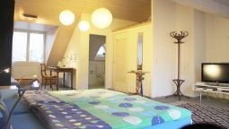 Hotel MyBednBreakfast - Bottmingen