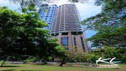 Hotel KL Serviced Residences - Makati City