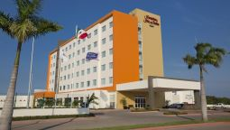 Hampton Inn - Suites by Hilton Paraiso - Paraíso