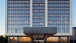 Hotel Four Points by Sheraton Istanbul Dudullu - Stambuł