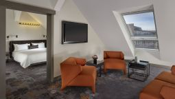 Junior Suite Park Plaza Nuremberg