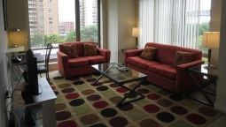 Hotel CHURCHILL AT ASTERIA AT WEST END APT - Boston (Massachusetts)