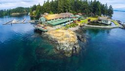 Hotel April Point Resort & Spa - Campbell River
