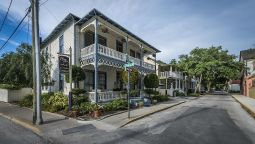 Hotel Carriage Way Bed & Breakfast - St Augustine (Florida)