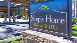 Simply Home Inn & Suites - Riverside (California)