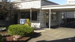 Americas Best Value Inn St. Helen - St Helens (Oregon)
