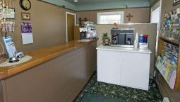 All View Motel - Port Angeles (Washington)