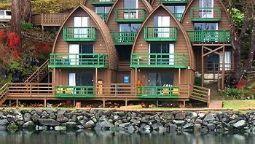 Hotel Seascape Waterfront Resort - Campbell River