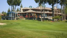 Hotel Crown Isle Resort and Golf Community - Courtenay