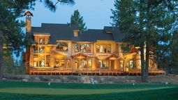 Hotel Tahoe Mountain Resorts Lodging Old Greenwood - Olympic Valley (California)