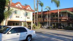 GARDEN INN SAN GABRIEL 2 star hotel in Pasadena California