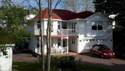Hotel Aaron's Dove House Bed & Breakfast Harbourside - Membertou 28B