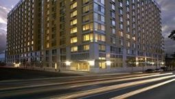 Hotel Luxy Suites Grand - Jersey City (New Jersey)