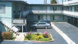 Long Beach Motel - Compton (Californië)