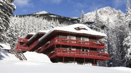 Hotel Great Divide Lodge - Hector, Columbia-Shuswap A