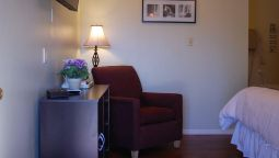 El Rancho Motel - Bishop (California)