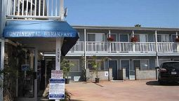 The Shores Inn and Beach Houses - Oxnard (California)