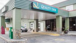Quality Inn Bracebridge - Orillia
